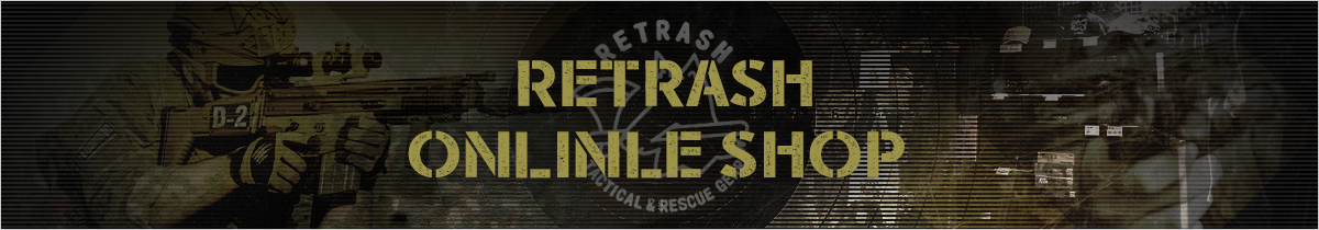 RETRASH ONLINE SHOP